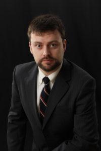 Richard J. Paikoff, MA, JD