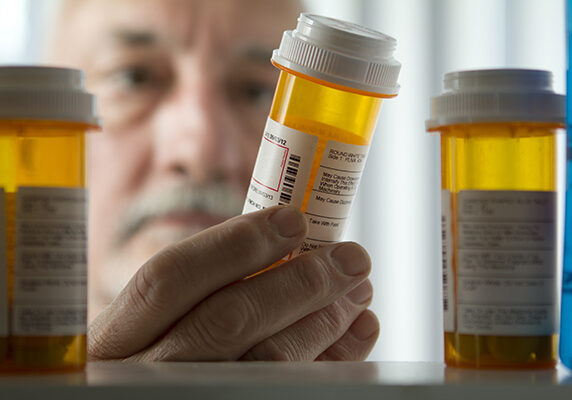 Pharmaceuticals Product Liability